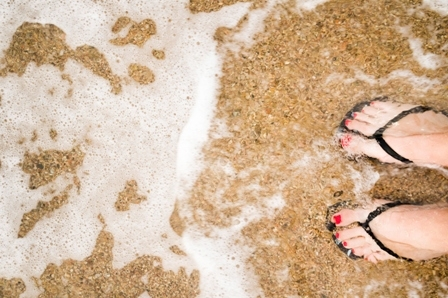 Foot Care Tips from a Chiropodist in London to Get Your Feet Through the Rest of Summer