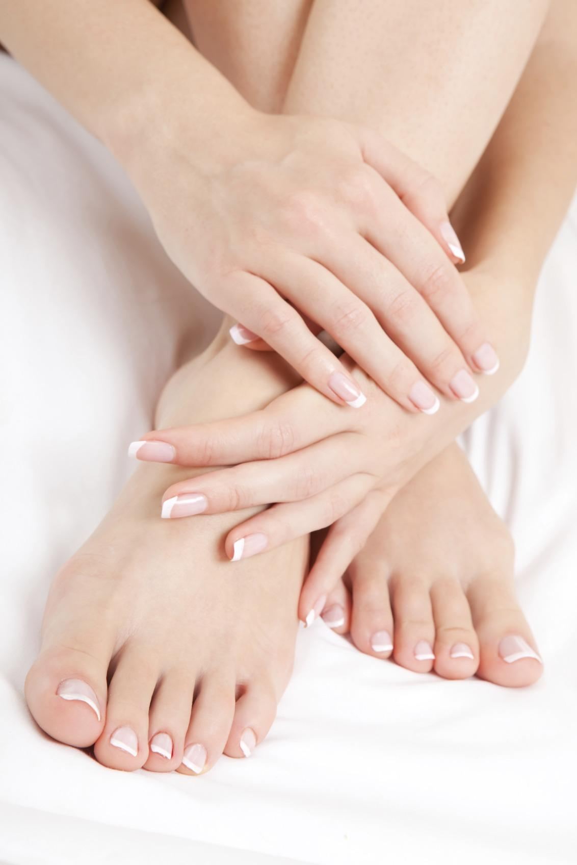 A new way to laser away toenail fungus – for good!