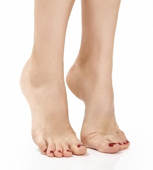 How our Wilde-Pedique modern toenail correction can improve your feet
