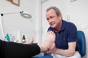 Do You Need a Reflexologist?