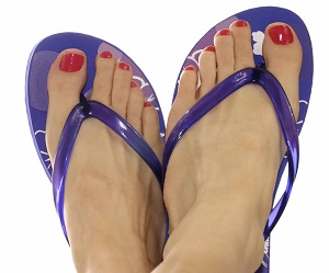 Are Your Toenails Ready for Summer?