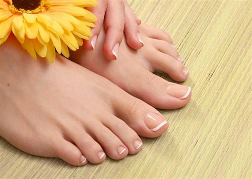 Wilde-Pedique: The Perfect Makeover For Your Toenails