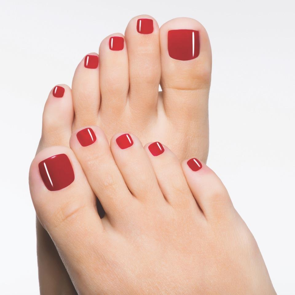 The Zoya Nail Varnish Range Comes to Beauchamp Foot Care