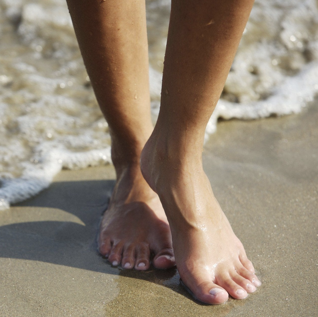 How to get your feet ready for sandal weather